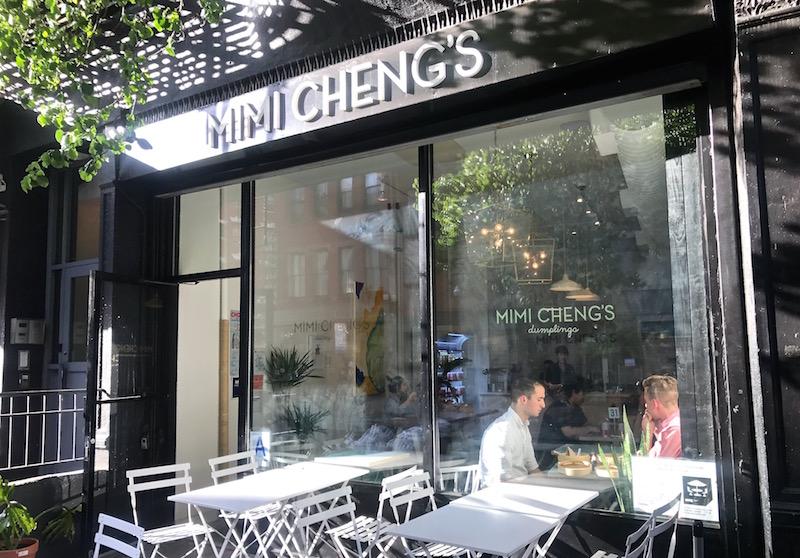 mini chengs
