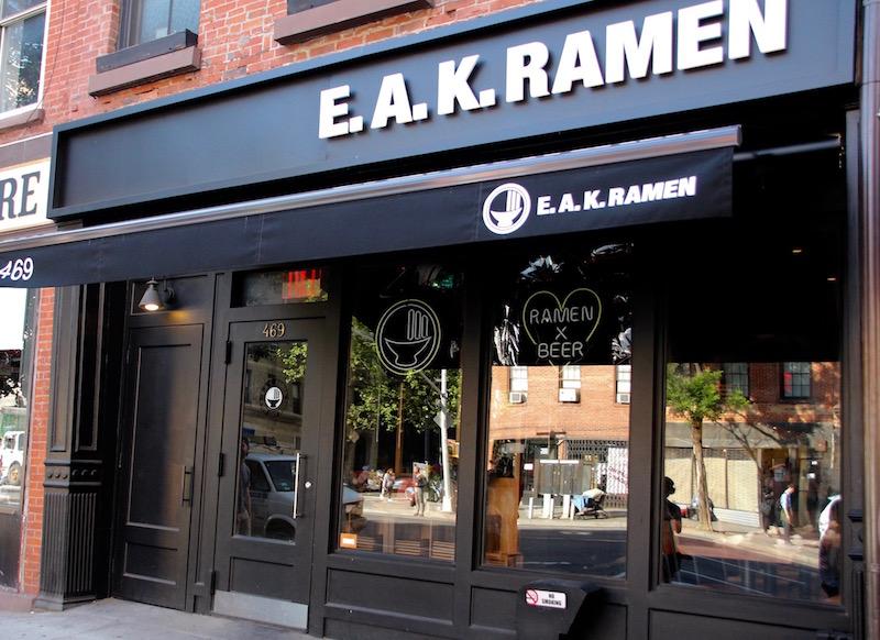 E.A.K.Ramen