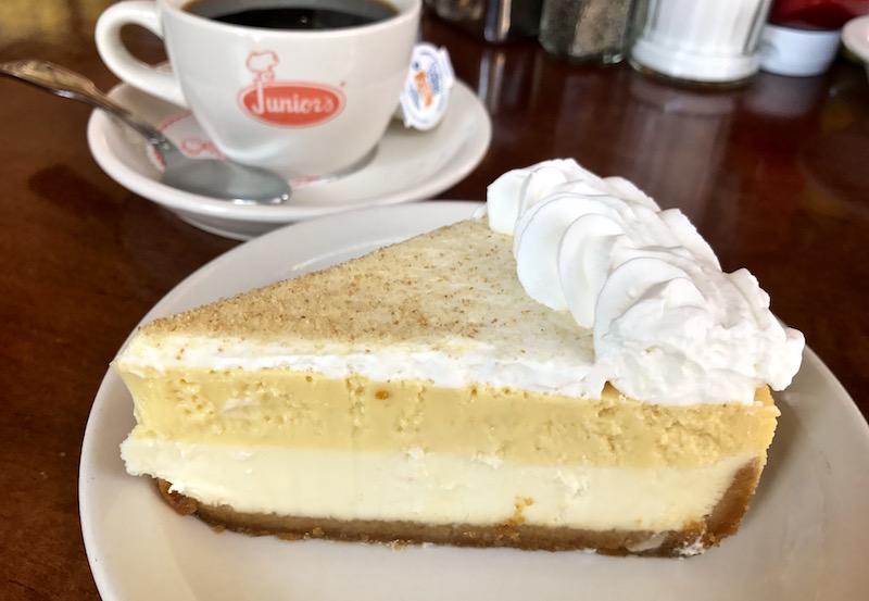 Junior's Restaurant&Cheesecake