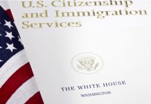 citizenship U.S. Department of Homeland Security logo