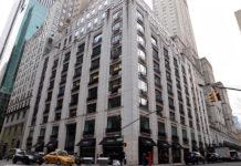 Barneys New York Madison Avenue